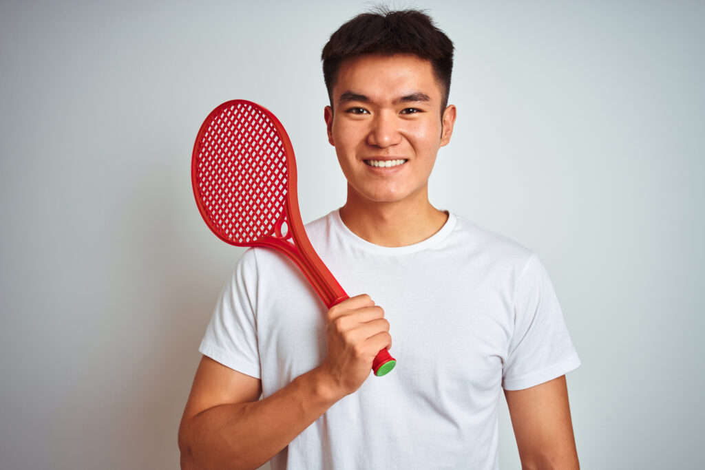 Saúde oral e desporto