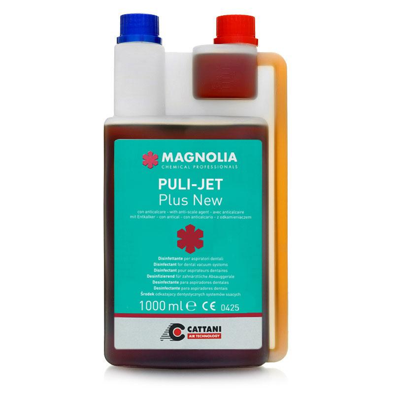 Desinfetante Puli-jet Plus (1L)
