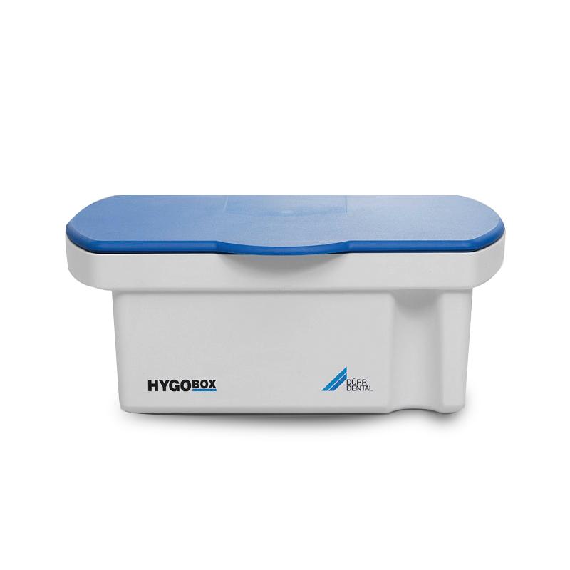 Caixa de desinfeção Hygobox